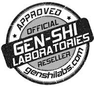 Gen-Shi Labs Legit Suppliers / Official GenShi Website